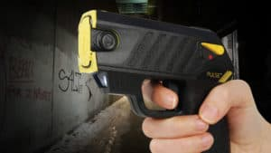 Taser Pulse Plus on Sale